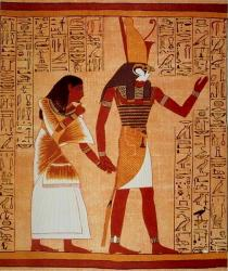 Horus ani